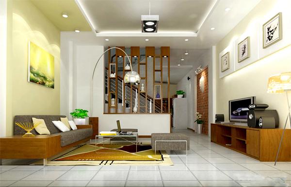 trang trí nội thất nhà ở 1